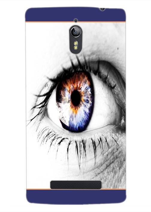 Farrow Back Cover for OPPO FIND 7