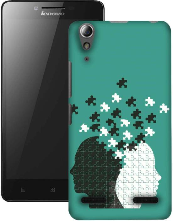 AmerakiDesignHouse Back Cover for Lenovo A6000