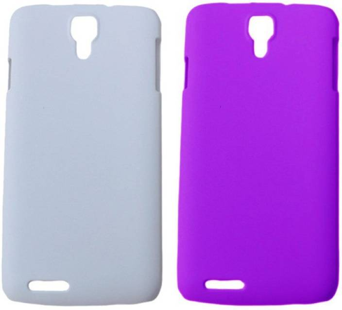 Bacchus Back Cover for Micromax Canvas Juice A77