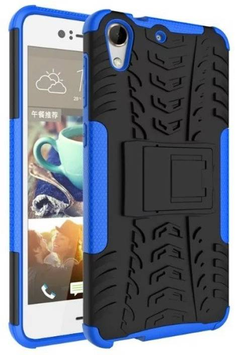 14c5bb6fcc3a Wow Imagine Back Cover for HTC Desire 728   728G Dual Sim (Uber Blue