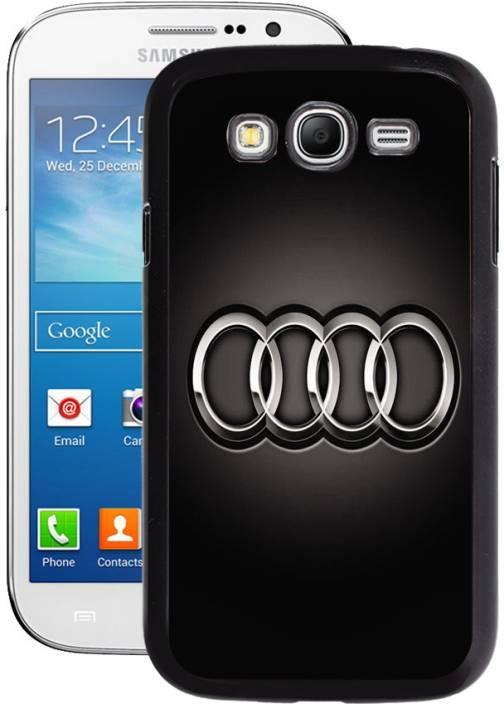 Fuson Back Cover for Samsung Galaxy Grand Neo - i9060