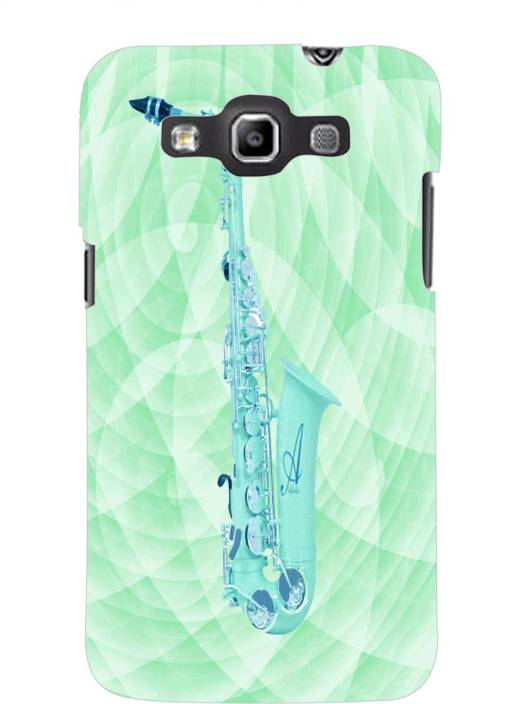 Farrow Back Cover for Samsung Galaxy Win I8661