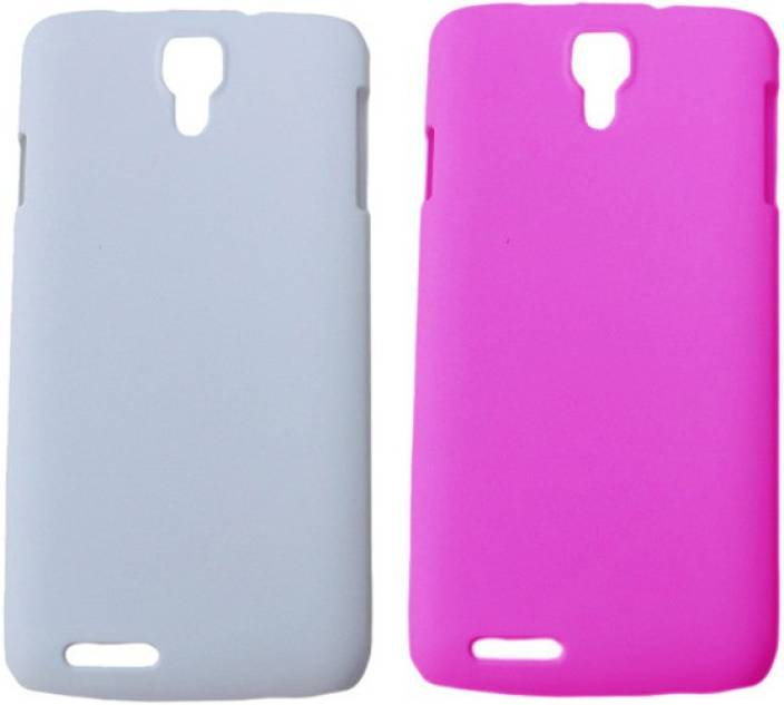 Winsome Deal Back Cover for Micromax Canvas Juice A77