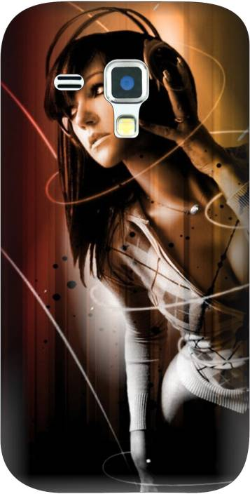 APE Back Cover for Samsung Galaxy S Duos 2