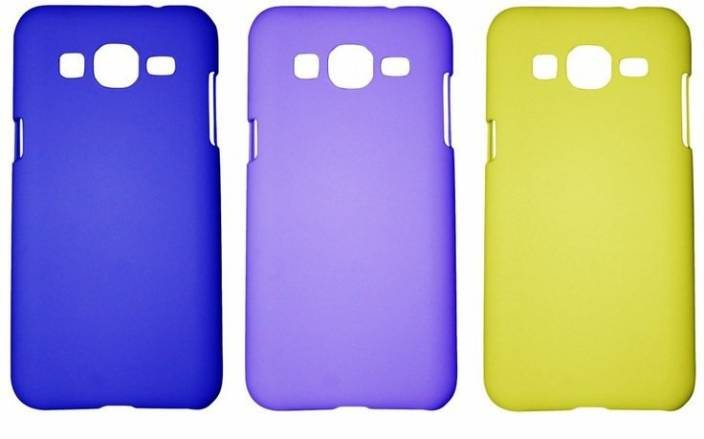 Bacchus Back Cover for Samsung Galaxy J2 J200G