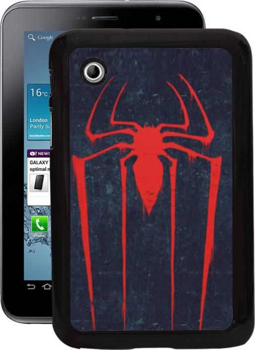 Fuson Back Cover for Samsung Galaxy Tab 2 P3100, Samsung Galaxy Tab 2 P3110 (7 Inches)