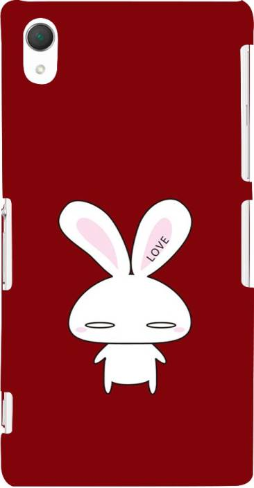 EPICCASE Back Cover for Sony Xperia Z2