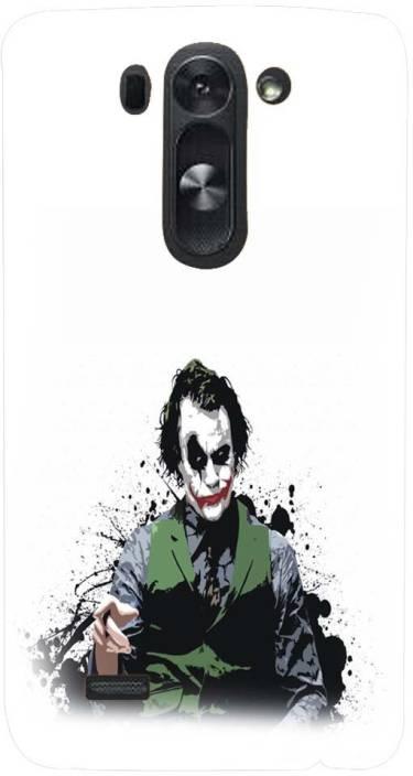 FUSON Back Cover for LG G3 Beat, LG G3 Vigor, LG G3 S, LG G3 S Dual