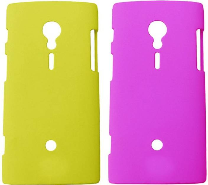 Winsome Deal Back Cover for Sony Xperia ION LT28I