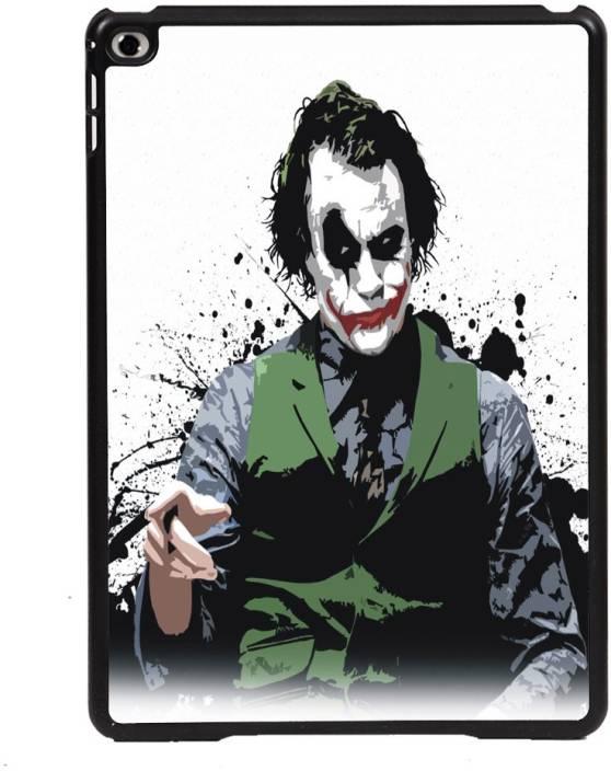 FUSON Back Cover for Apple iPad 6
