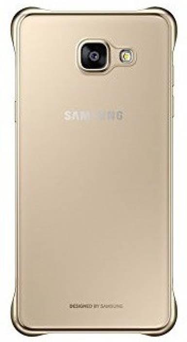 new product 6ca3c 2938c Samsung Back Cover for Samsung Galaxy A5(6) - Samsung : Flipkart.com