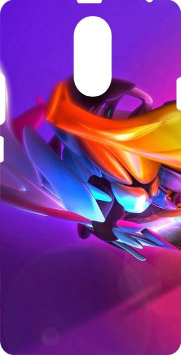 Koolbug Back Cover for Lenovo Vibe P1