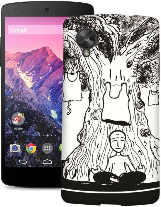 AmerakiDesignHouse Back Cover for LG Nexus 5