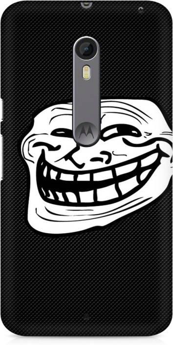 AMEZ Back Cover for Motorola Moto X Style