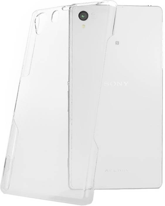 GMK Back Cover for Sony Xperia Z1