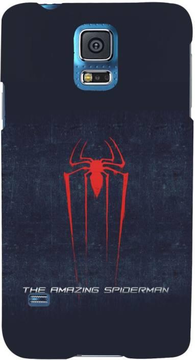 FUSON Back Cover for Samsung Galaxy S5 Mini G800F