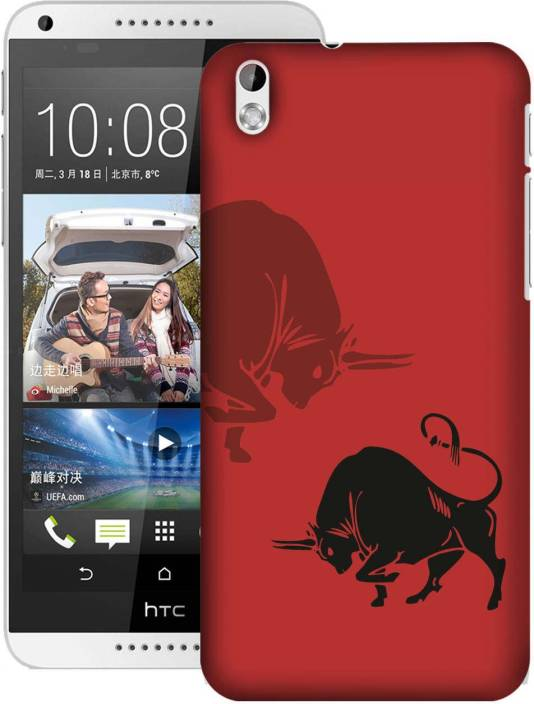 AmerakiDesignHouse Back Cover for HTC Desire 816