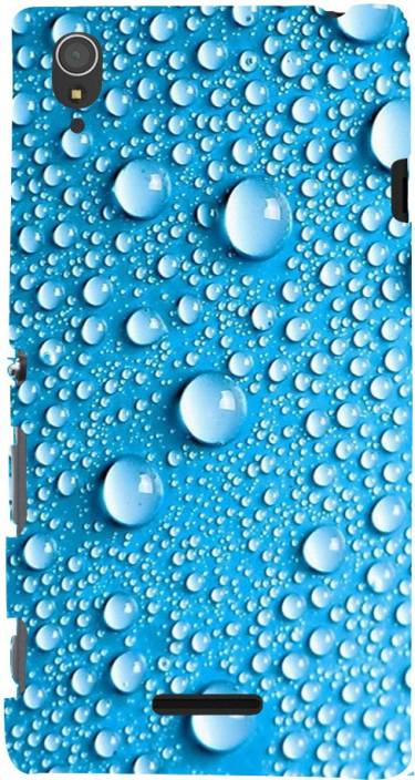 EPICCASE Back Cover for Sony Xperia T3