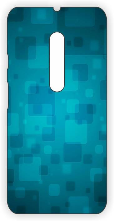 WOC Back Cover for Motorola Moto G (3rd Generation)