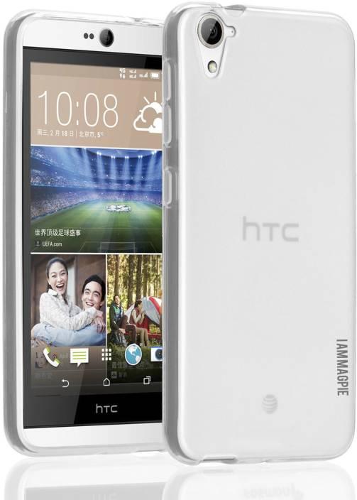 online retailer 45d7b e25c7 MagPie Back Cover for HTC Desire 826 - MagPie : Flipkart.com