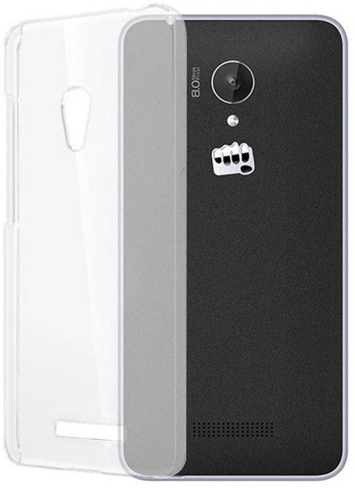 Kolorfame Back Cover for Micromax Canvas A069