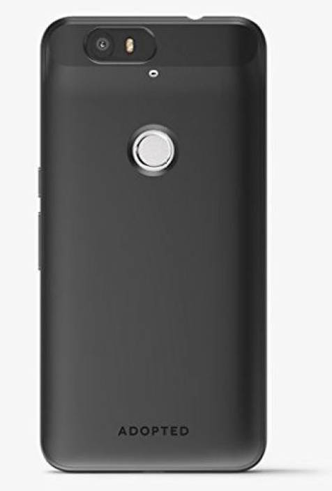 Adopted Back Cover for Nexus 6P