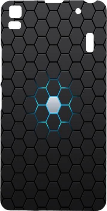 Treecase Back Cover for Lenovo K3 Note