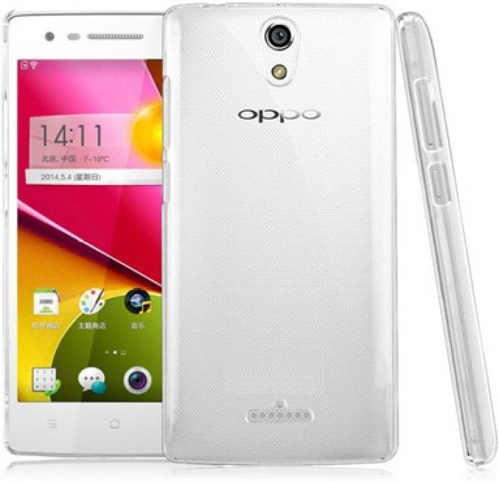 ISHWA Back Cover for Oppo R3007