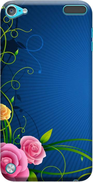 EPICCASE Back Cover for Apple iPod Touch 5