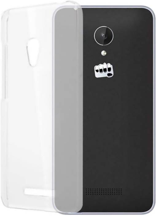 Razor Back Replacement Cover for Micromax Canvas Juice 2