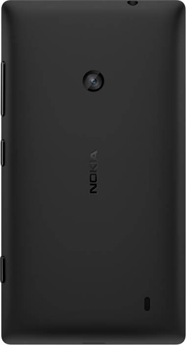 pretty nice b25fb 7dad9 Prodmill Nokia Lumia 520 Back Panel