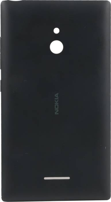 Mactel Back Replacement Cover for Nokia XL