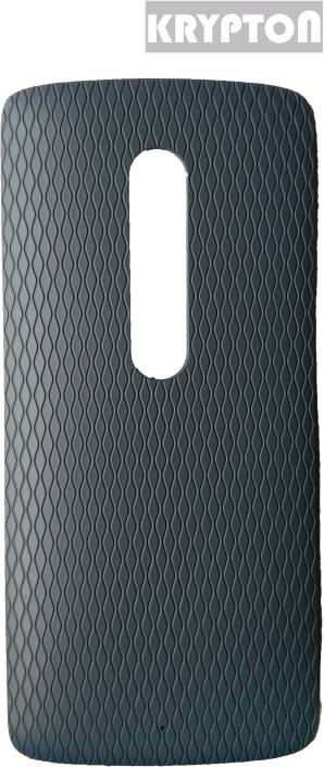 Krypton Back Replacement Cover for Motorola X Play