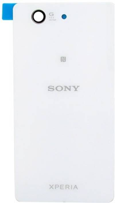 D'clair Back Replacement Cover for Sony Xperia Z3 Mini
