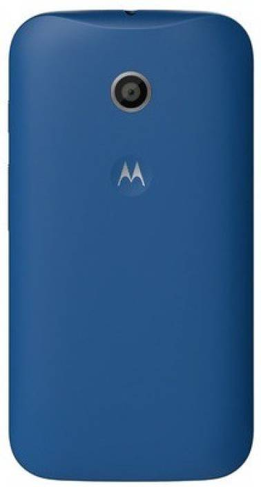 Acculine Back Replacement Cover for Motorola Moto E (1st Gen)