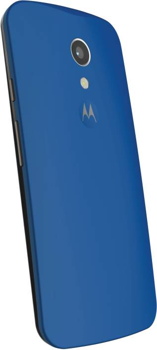 huge discount 09631 705ef Moto Back Replacement Cover for Moto G (2nd Gen)