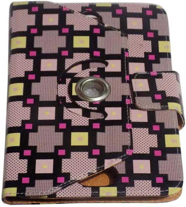 Kolorfame Book Cover for Samsung Galaxy Tab Sm-T111