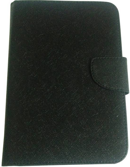 Kolorfame Book Cover for iBall 17 Tablet