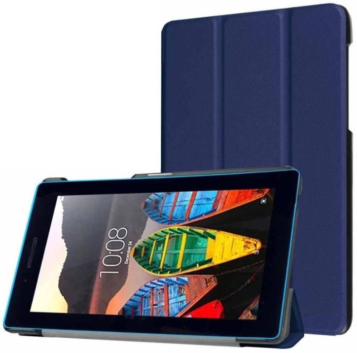 Book Cover Black Flipkart : Spl book cover for lenovo tab essential tablet inch