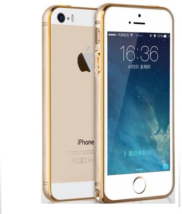 online store 097dc 6f829 Kapa Bumper Case for Apple iPhone 5, 5S - Kapa : Flipkart.com