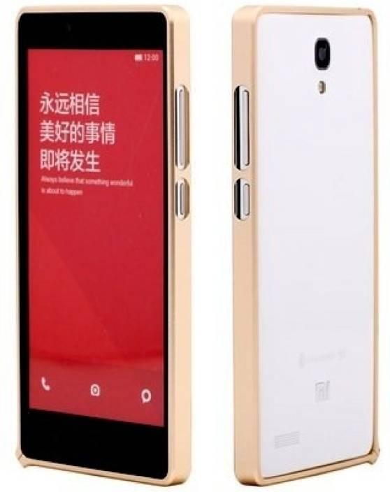 iVolt Bumper Case for Xiaomi Redmi Note 3G, 4G