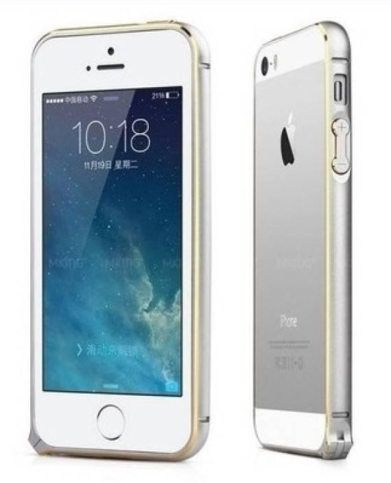 Plus Bumper Case For Apple Iphone 5 5s Plus Flipkart Com