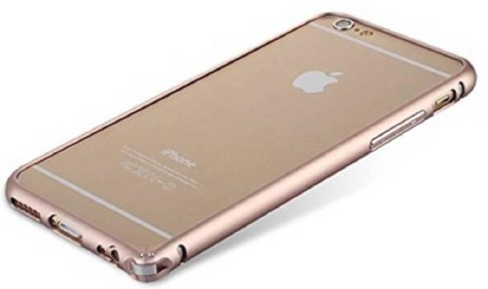 Gmk Martin Bumper Case for iphone 6 Rose Gold