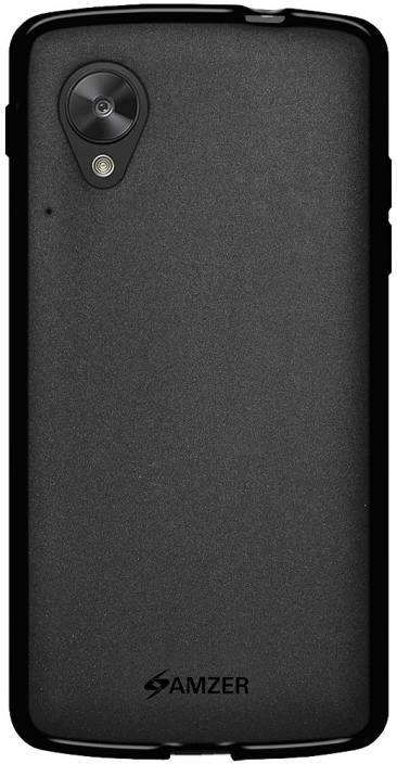 Amzer Back Cover for Google / LG Nexus 5