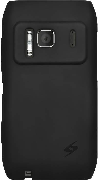 Amzer Back Cover for Nokia N8