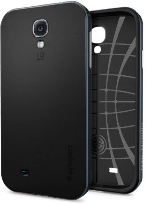detailing 59b7d 6bedb Spigen SGP Back Cover for Samsung Galaxy S4 I9500