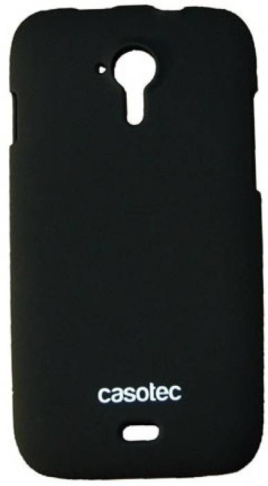 on sale 3975c 63914 Casotec Back Cover for Micromax Canvas HD A116