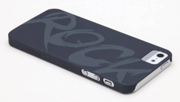 pretty nice 15f7c f84d8 Rock Back Cover for Apple iPhone 5s