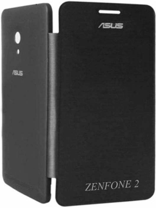 Drongo Flip Cover for Asus Zenfone 2