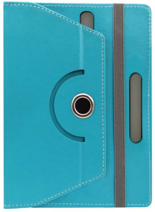 Crook Flip Cover for Micromax Funbook P360